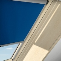Cortina de Resorte Plus CRP - Ventana R75